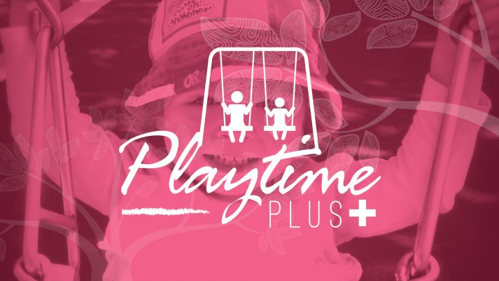 Playtime Plus