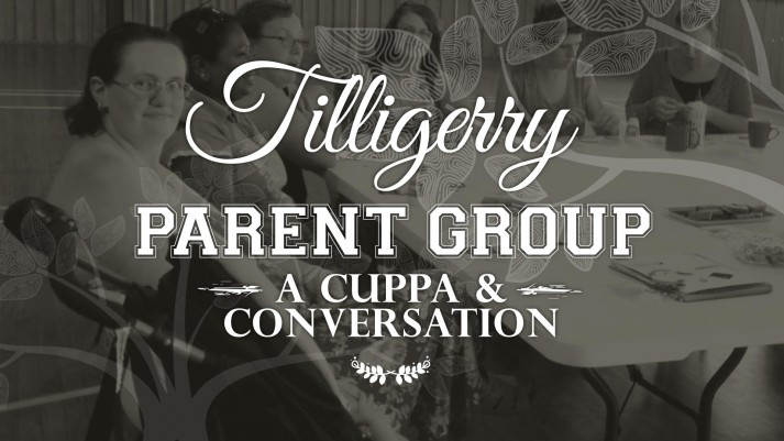 Tilligerry Parent Group