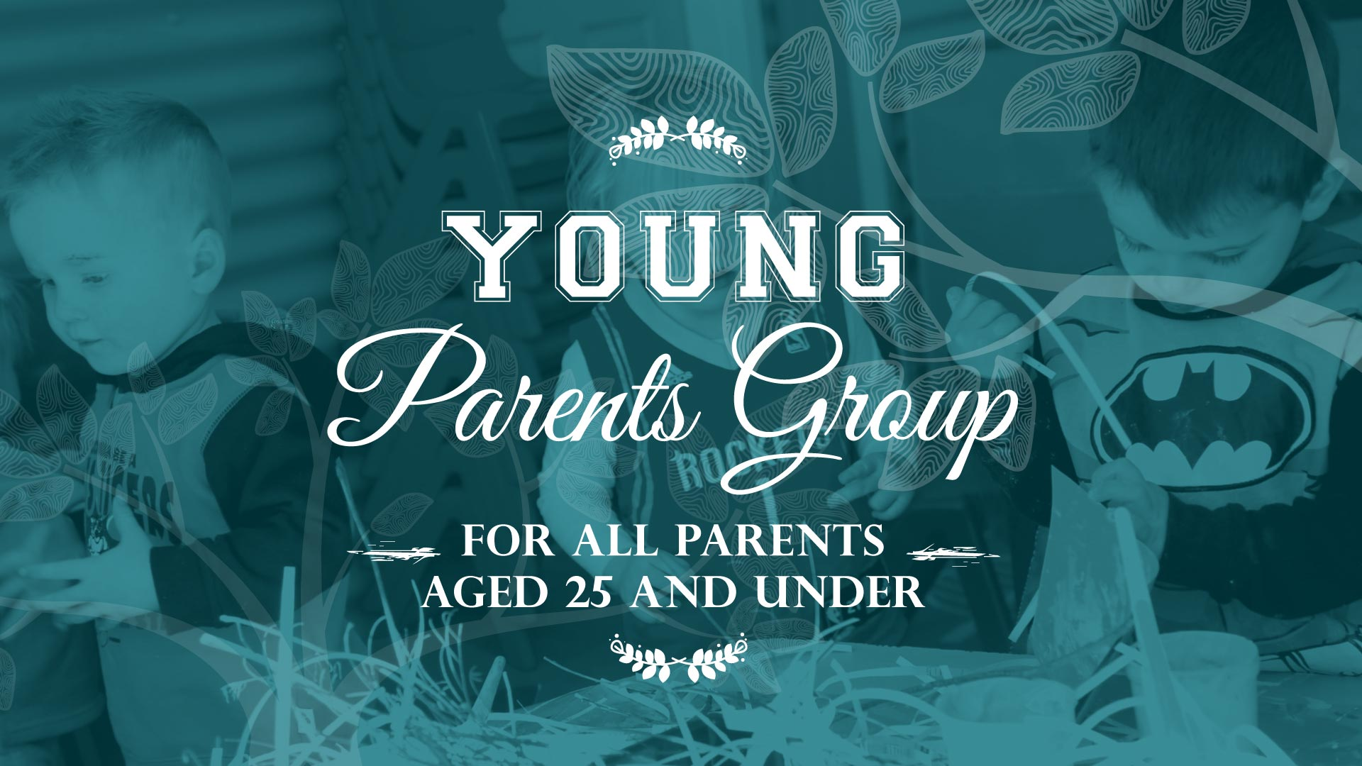 Young Parents Group