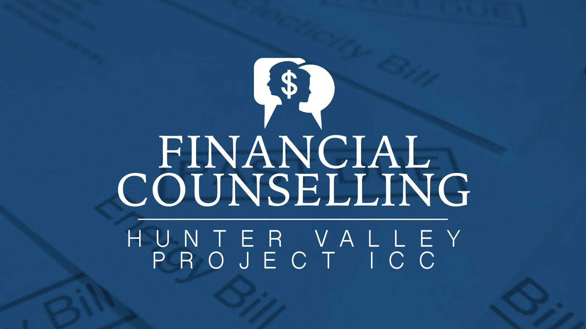 Financial Counselling Hunter Valley Project Inc