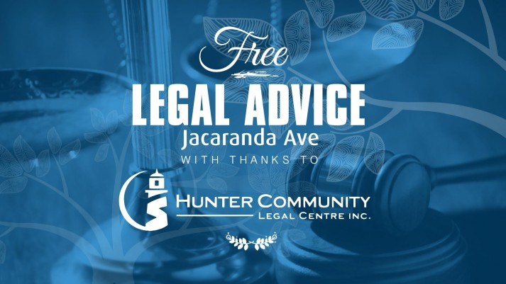 Hunter Legal Centre