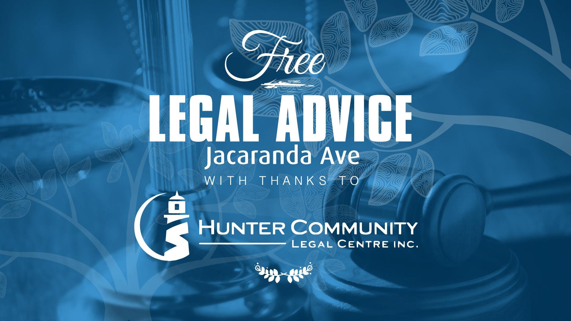 Hunter Legal Centre