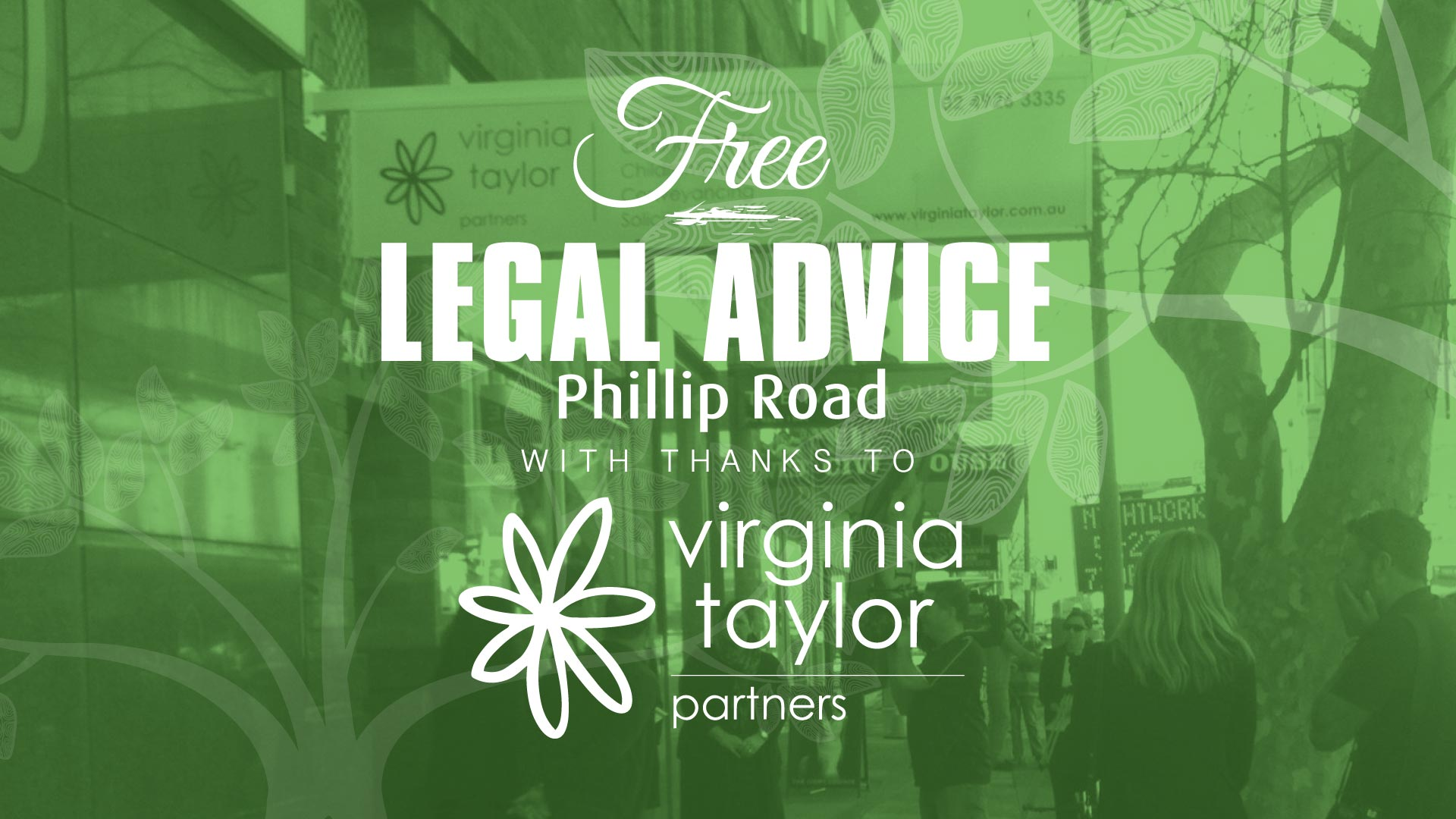 Virginia Taylor Partners