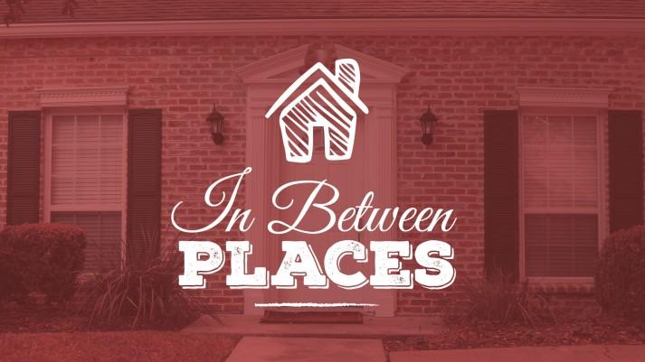 In Between Places