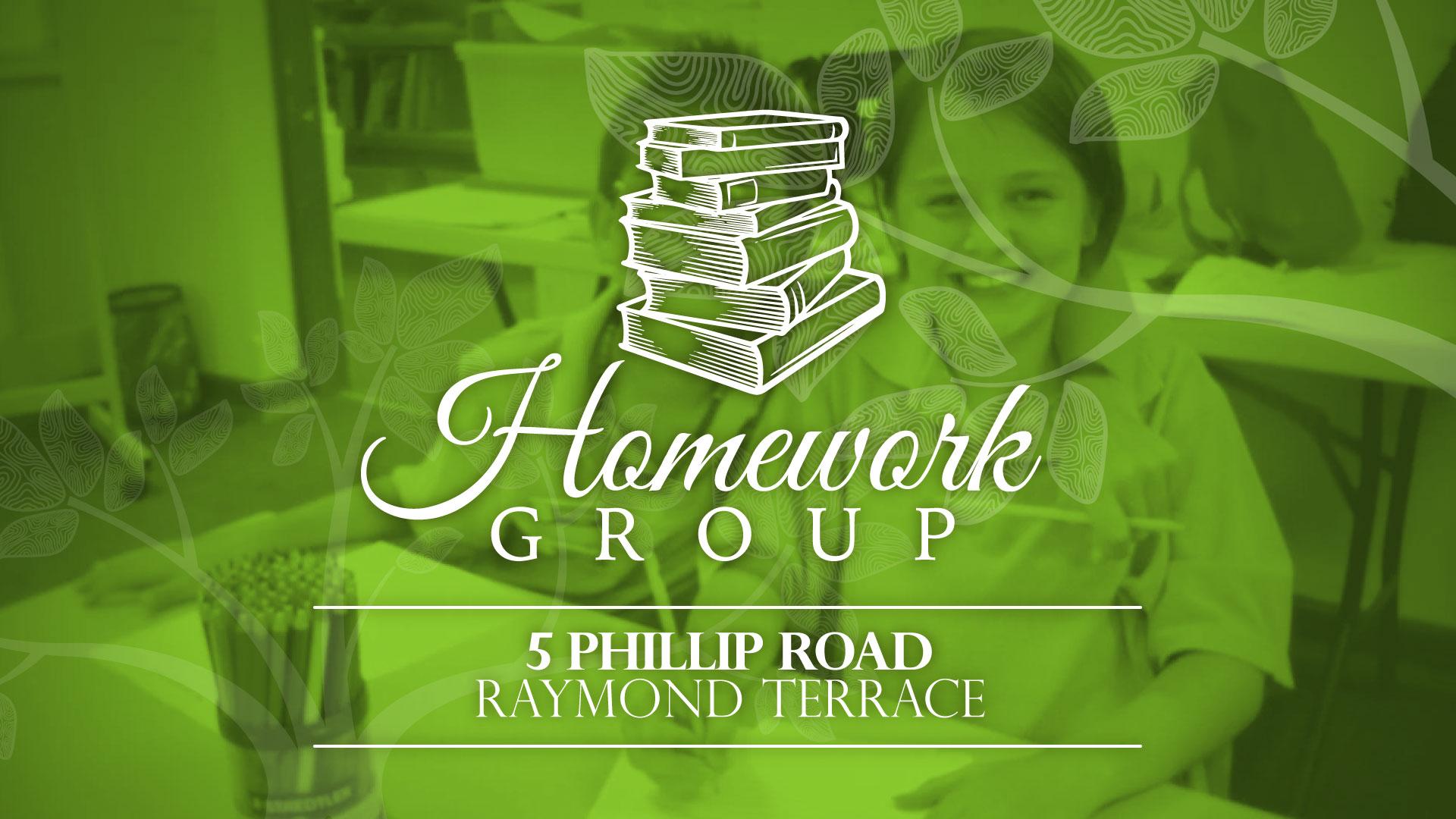Homework Group