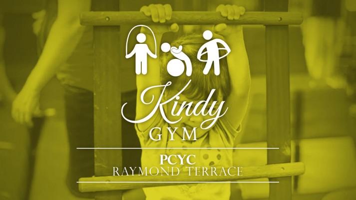 Kindy Gym
