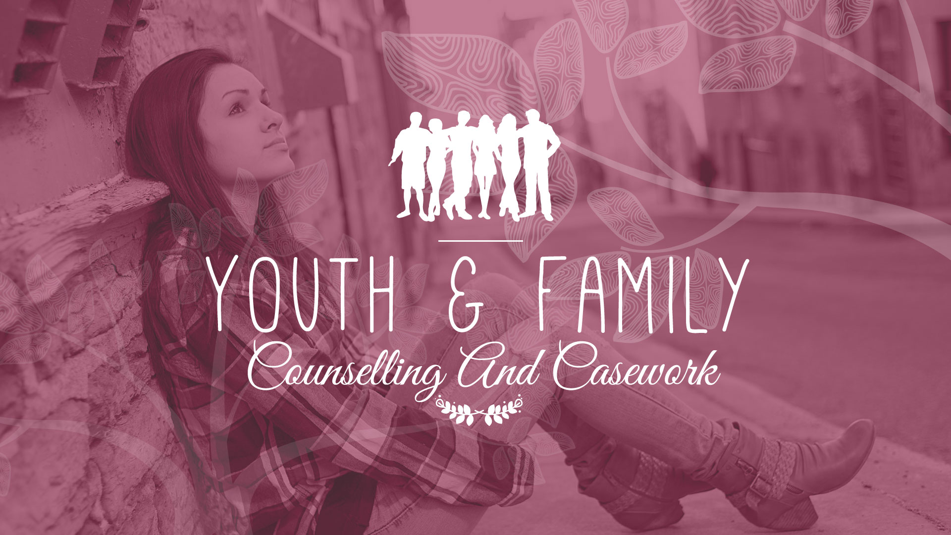 Youth Counselling And Casework