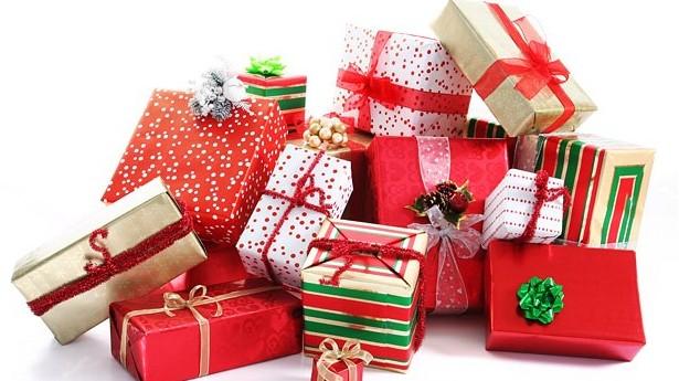Christmas Presents 2416800b