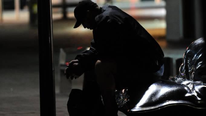Homelessness In The Spotlight