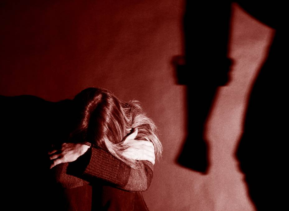 Raymond Terrace Domestic Violence Reports Surge 59.6 Per Cent In 12 Months To June
