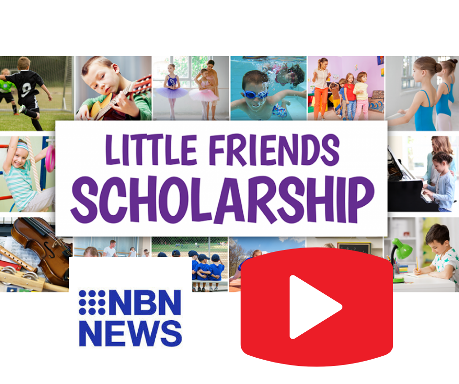 Friends With Dignity – Little Friends Scholarships
