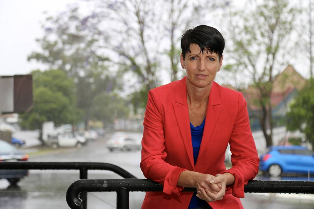 Reach Out And Reconnect: Port Stephens MP Kate Washington And Examiner Urging Residents To Seek Help Before It's Too Late In New Campaign